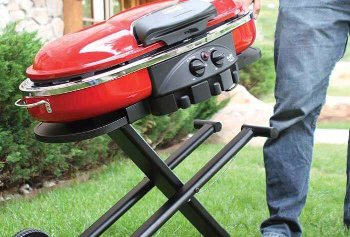 Small Gas Grill Buying Guide